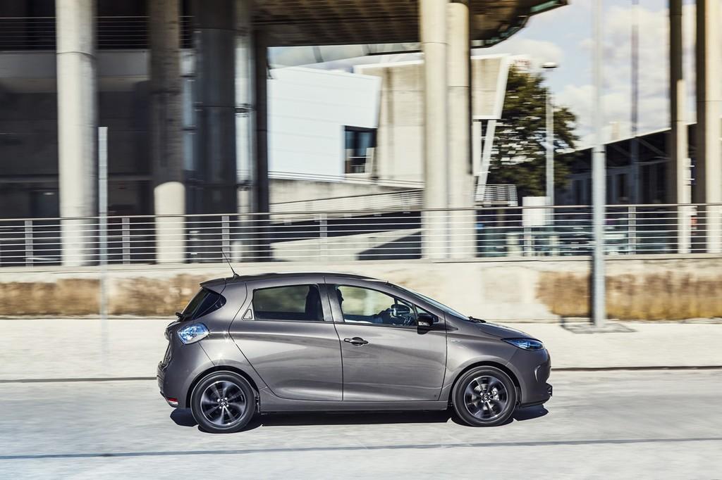 Renault Zoe 40 Kwh 2017 068