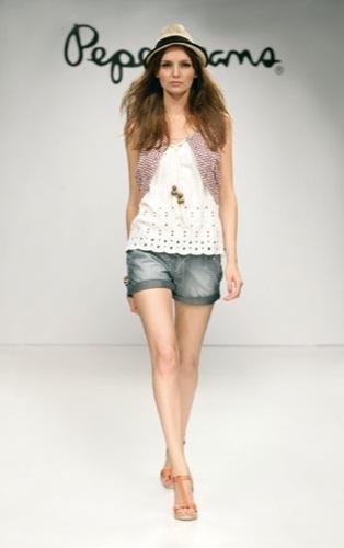Colección Pepe Jeans, Primavera-Verano 2010 VI