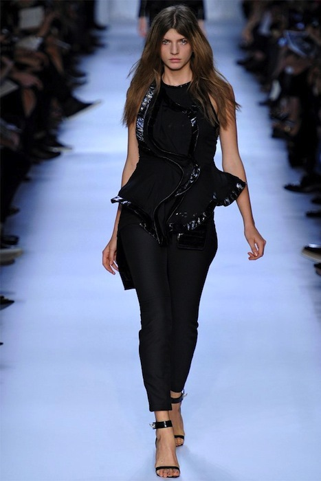 Foto de Givenchy Primavera-Verano 2012 (11/39)