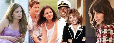 Las 13 series que mejor han contado lo que es de verdad un amor de verano