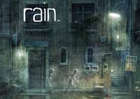 'rain': primer contacto