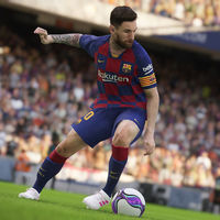eFootball PES 2020 LITE es la versión gratuita del simulador de Konami que llegará la próxima semana