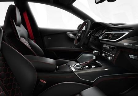 Audi_RS-7_Sportback interior 2014