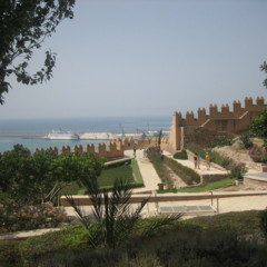 Foto 7 de 16 de la galería alcazaba-de-almeria en Diario del Viajero
