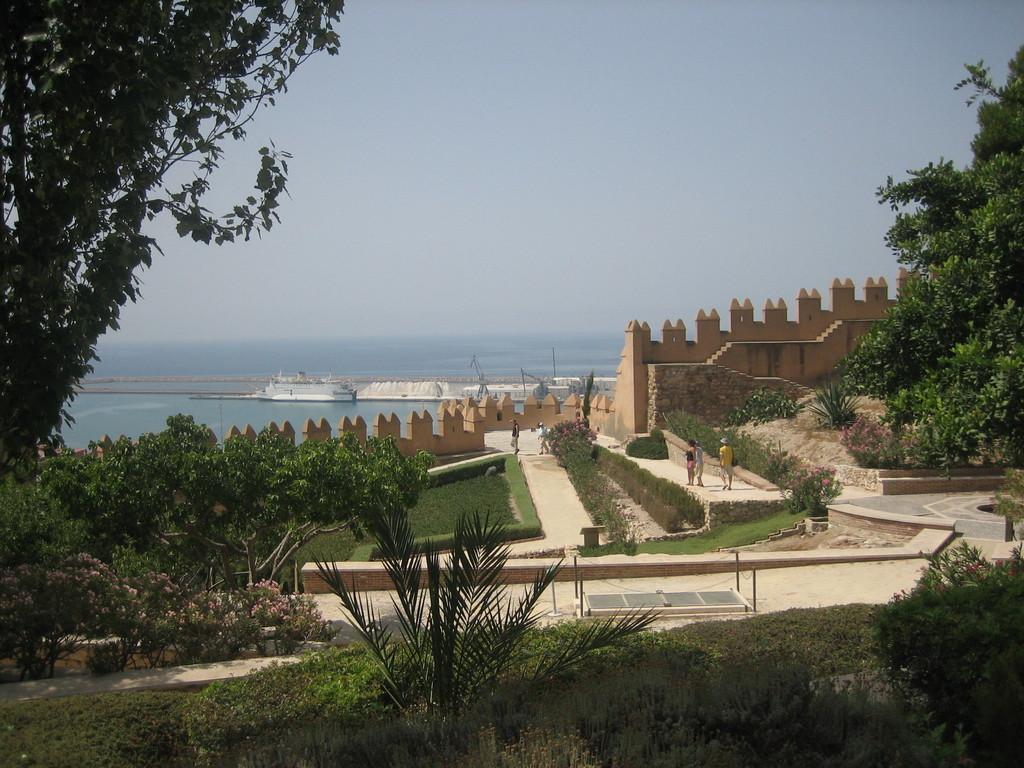 Foto de Alcazaba de Almería (7/16)