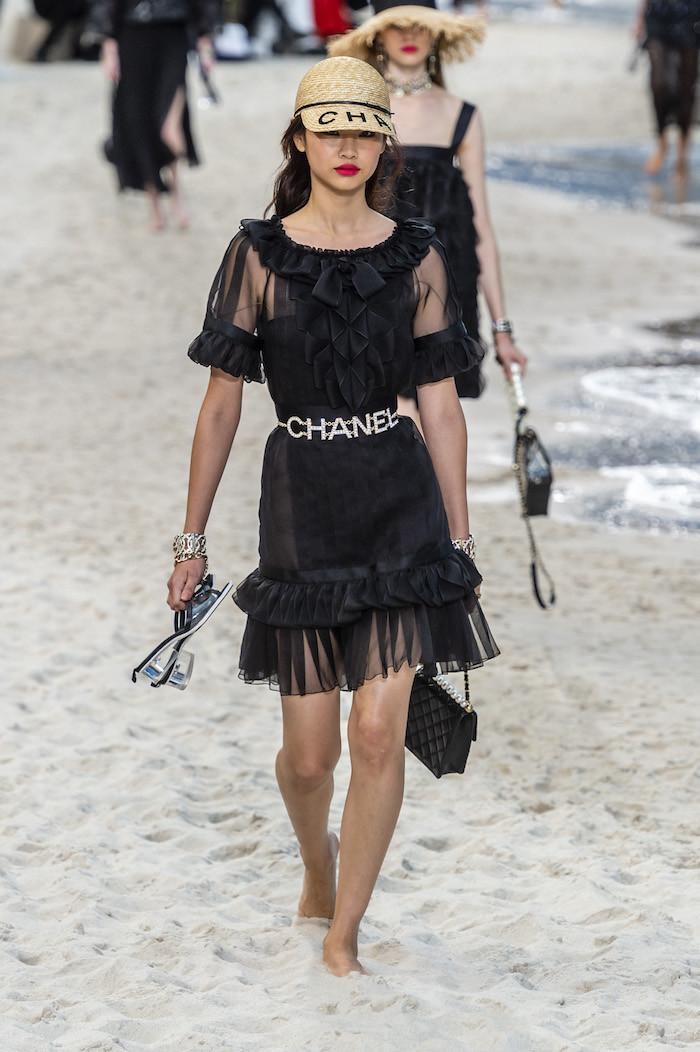 Foto de Chanel Primavera-Verano 2019 (73/81)