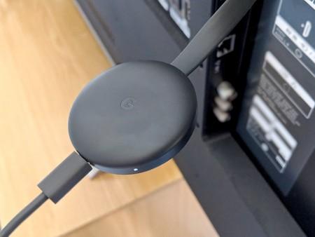 Chromecast 2018 Conectado Tv
