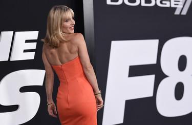Elsa Pataky gana la batalla a Charlize Theron en la alfombra roja de Fast & Furious