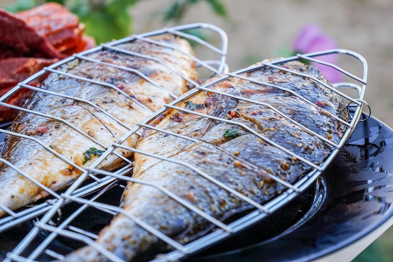 Cómo Cocinar Pescado A La Parrilla Lo Que Tienes Que Saber Para Que Te Salga Bien