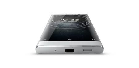 Sony Xperia Xa2 C
