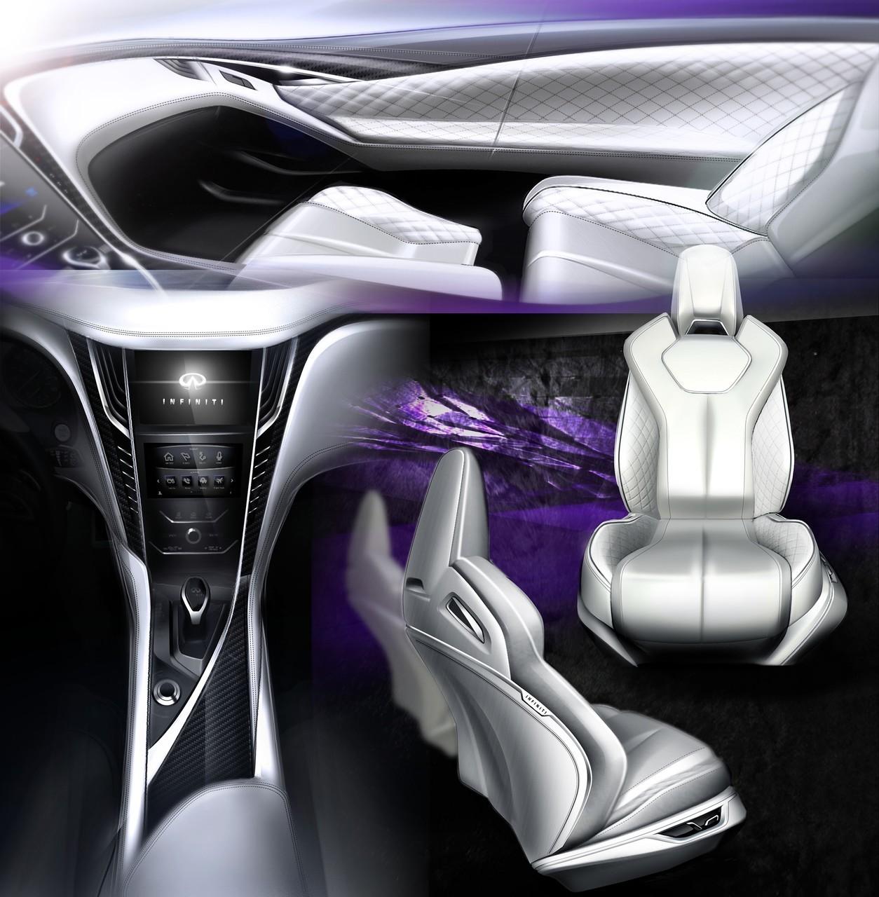 Foto de Infiniti Q60 Concept (38/41)