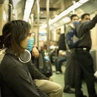 El uso de cubrebocas será obligatorio para usar el metro de CDMX, una nueva medida para prevenir el contagio de COVID-19