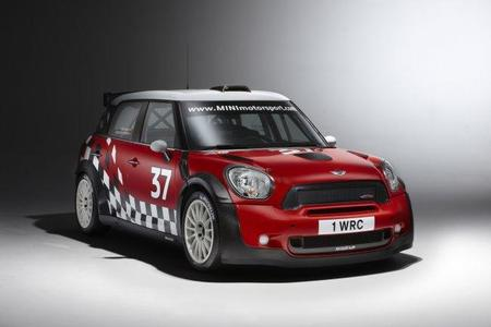 Mini desvela su calendario definitivo en el WRC