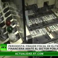 Multimillonarios del mundo ocultan más de un tercio del PIB mundial en los paraísos fiscales
