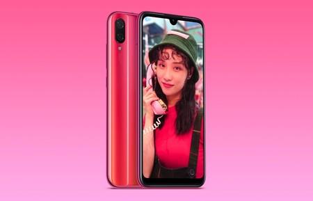 Xiaomi Mi Play Oficial 2