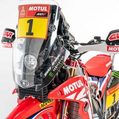 Foto 11 de 16 de la galería honda-crf450-rally-dakar-2021 en Motorpasion Moto