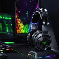Razer Nari Ultimate, un auricular que lleva los efectos de vibración hápticos hasta tus orejas