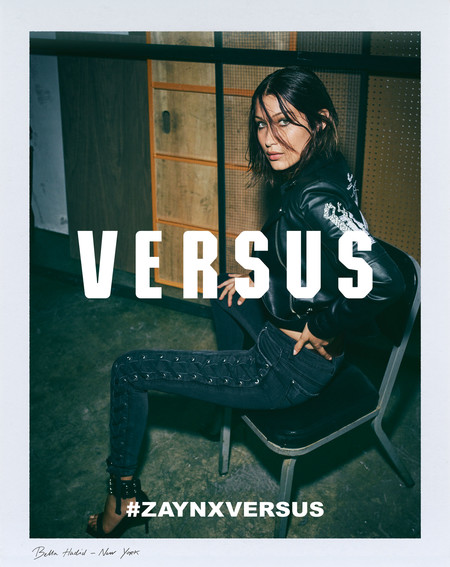 Zayn X Versus Fall 2017 Ad Campaign The Impression 01