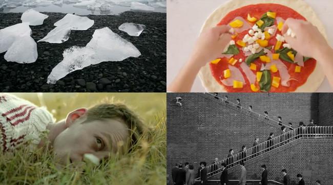 Cinco vídeos con cámaras EOS que te inspirarán