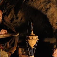 Foto 3 de 5 de la galería el-capitan-trueno-y-el-santo-grial-primeras-imagenes en Espinof