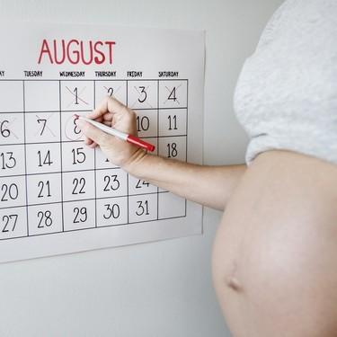 Menos del cinco por ciento de los bebés nacen en la fecha probable de parto (FPP)