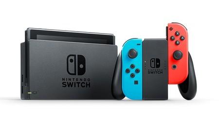 Nintendo Switch al mejor precio