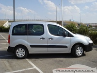 Citroën Berlingo Combi X, prueba (parte 3)