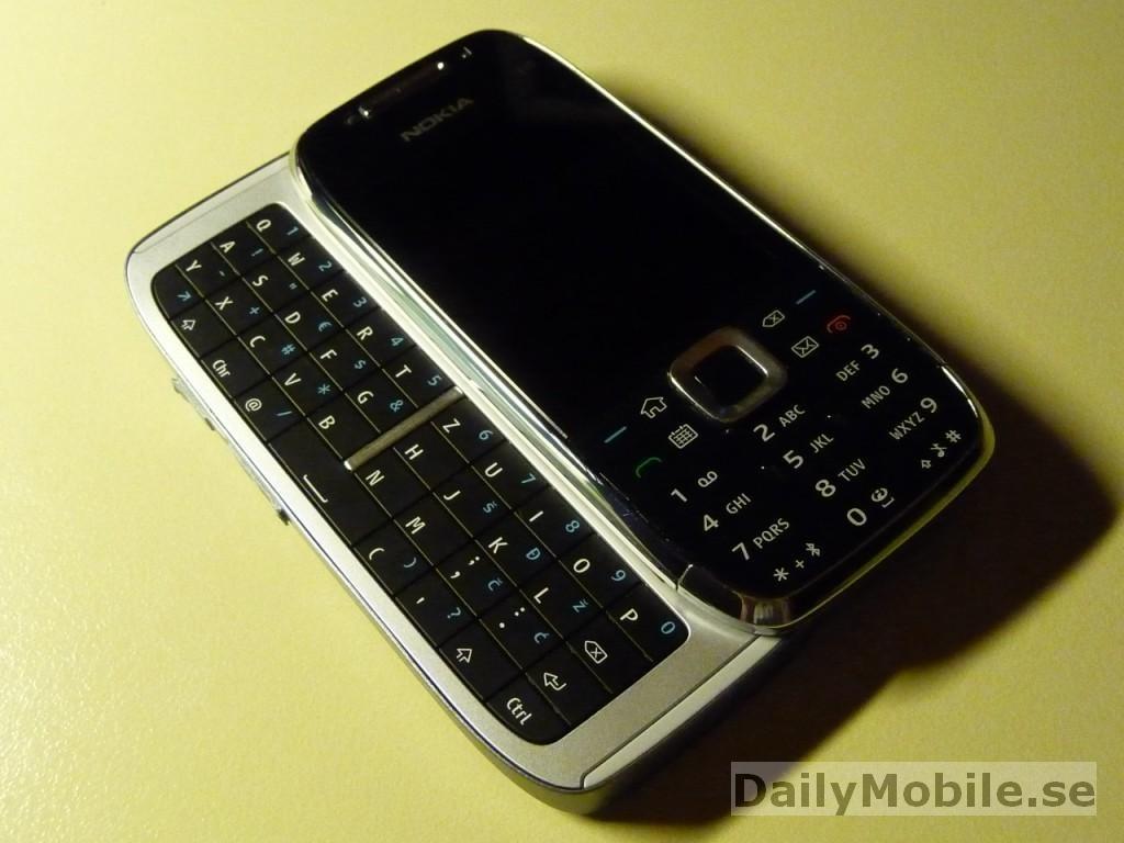 Foto de Nokia E75, nuevas imágenes (8/15)