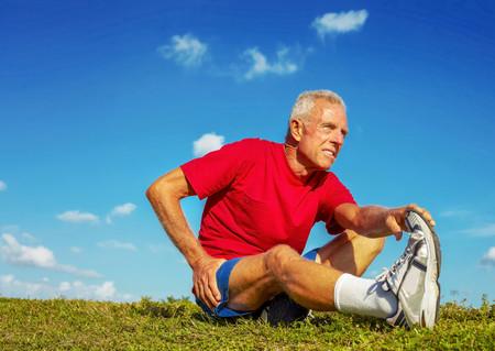 Función muscular en ancianos