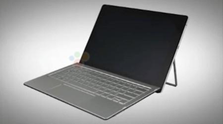 HP también lanzaría un convertible similar al Surface de Microsoft