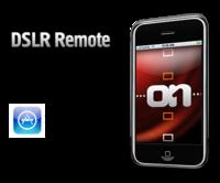 DSLR Remote, controla tu cámara desde el iPhone