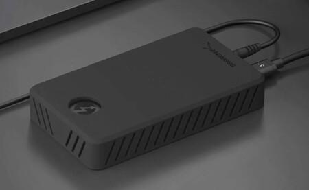 La nueva unidad SSD externa de 16 TB de Sabrent asusta por su capacidad, pero también por su precio