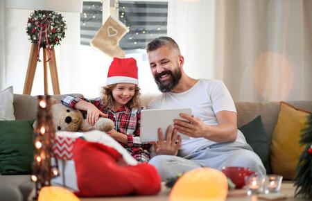 Navidad Videollamada