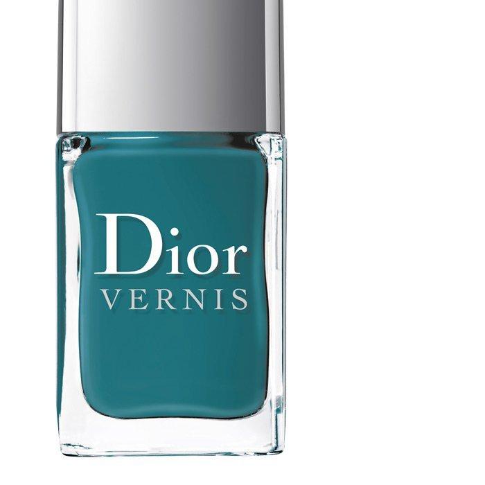 Especial Manicura y Pedicura: Dior Vernis: 44 esmaltes de uñas. Imposible elegir sólo un tono