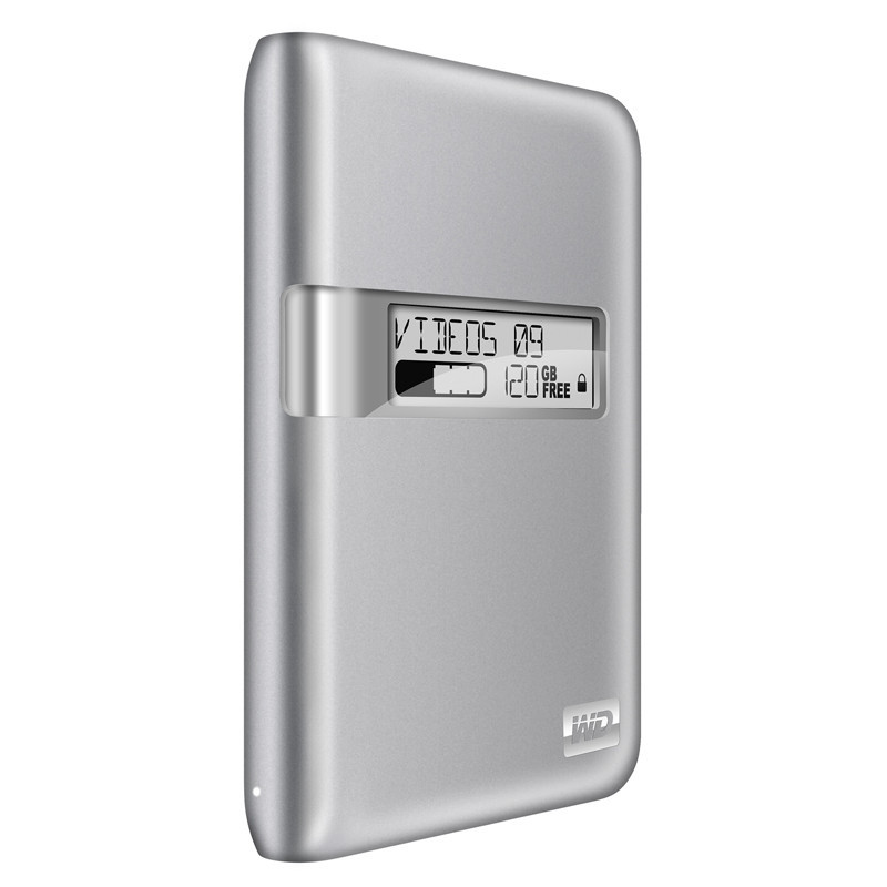 Foto de Western Digital My Passport Firewire (3/10)