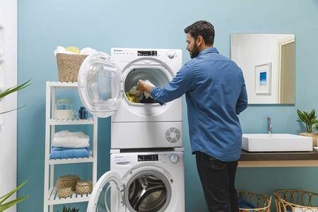 La secadora más vendida de Amazon es muy silenciosa, tiene control remoto por WiFi y, en MediaMarkt, la tienes aún más barata