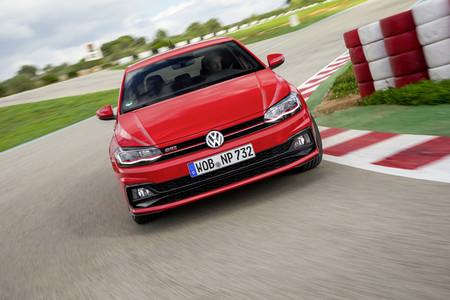 Volkswagen Polo Gti 2018 2