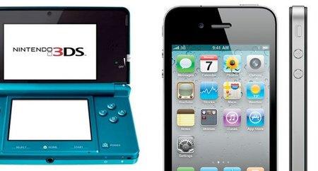Nintendo 3DS no competirá en precios con el mercado de juegos para móviles, según Nintendo