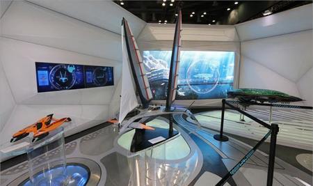 Una visión del transporte del futuro según los diseñadores de Hyundai