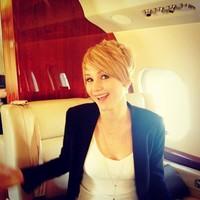 ¡Jennifer Lawrence se pasa al pixie!
