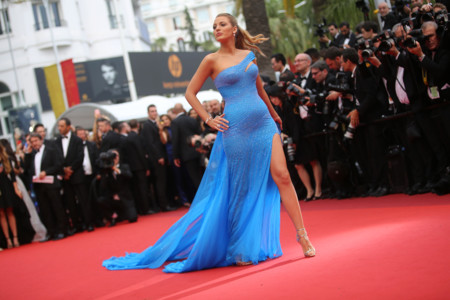 Blake Lively En Cannes