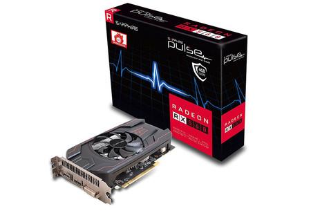 AMD disfraza las Radeon RX 560: algunas son en realidad RX 460