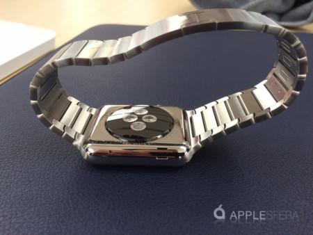 Paciencia, no habrá Apple Watch en otros países hasta junio