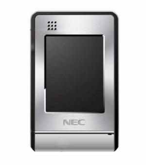 NEC N6206, sin teclado