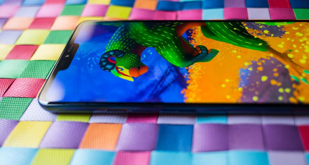 El LG G8 ThinQ contará con una cámara frontal 3D para reconocimiento facial y se presentará en el MWC 2019#source%3Dgooglier%2Ecom#https%3A%2F%2Fgooglier%2Ecom%2Fpage%2F%2F10000