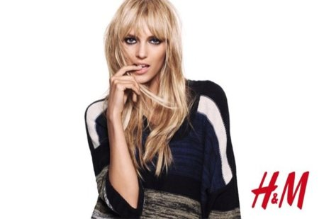 Nueva ropa de H&M para el Otoño-Invierno 2010/2011: vestidos y prendas para no pasar frío