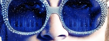 'Rocketman': por qué la película de Elton John tiene un mejor rendimiento que las biografías más recientes