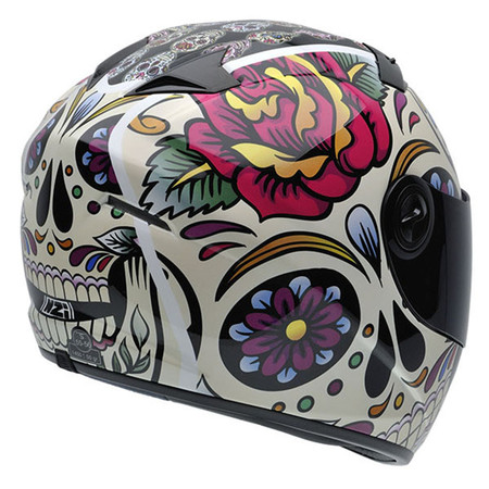 Nzi Must Ii Mexican Skulls 2