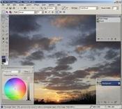 Paint.Net editor de imágenes gratuito