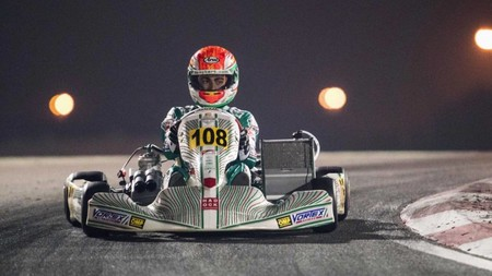 Vidales Karting 2016